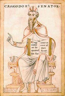 Para Sejarawan Abad Pertengahan