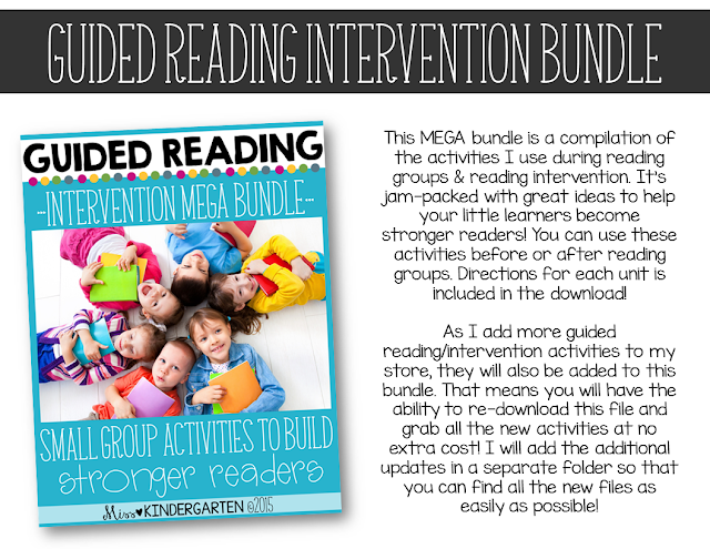 https://www.teacherspayteachers.com/Product/Guided-Reading-Intervention-MEGA-Bundle-1915969