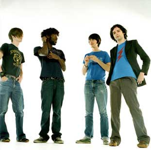 bloc party 311x406 Bloc Party   Kettling (Music Video)