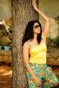 Shravya Reddy Glamorous Portfolio Photo Shoot-thumbnail-10