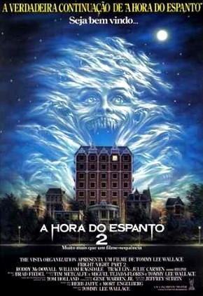 A Hora do Espanto 2 BRRip XviD