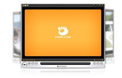 تحميل برنامج تشغيل الفيديو والصوت GOM Player Free مجانا