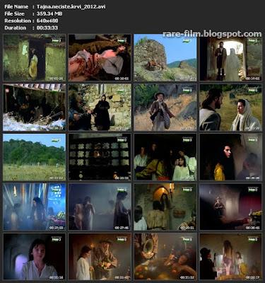 Tajna nečiste krvi (2012) Download