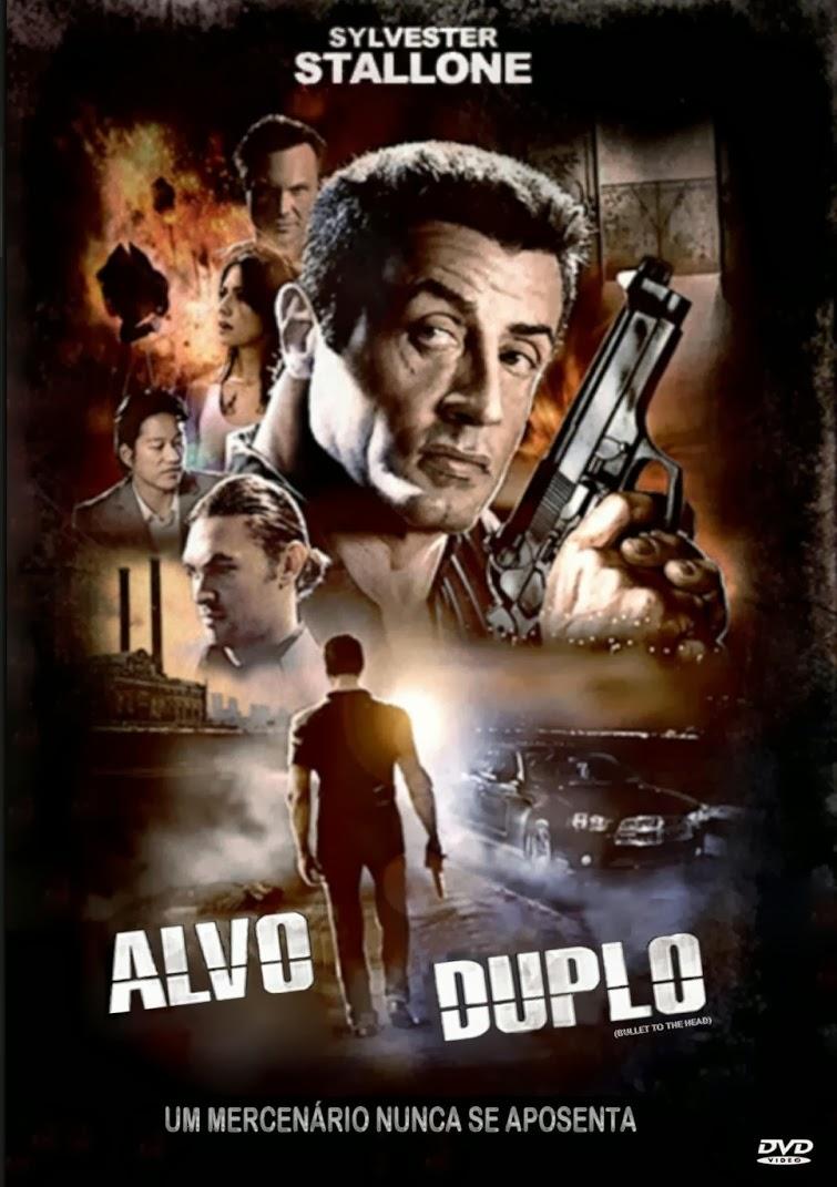 Alvo Duplo – Dublado (2012)