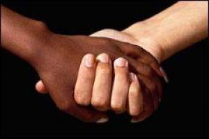 NÃO AO RACISMO MANDELA