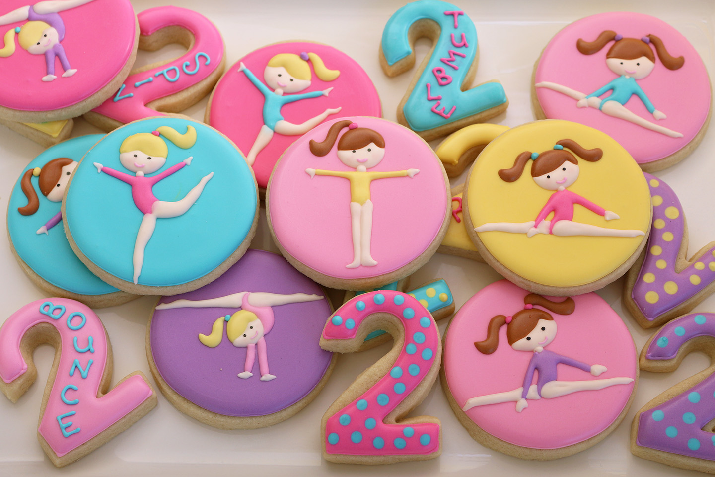 Cakes Cupcakes Cookies By Jannelle