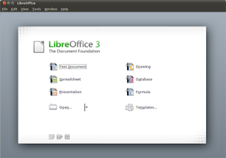 libre office installation , libre office for linux