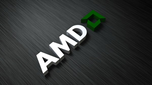 AMD: Losses Mount