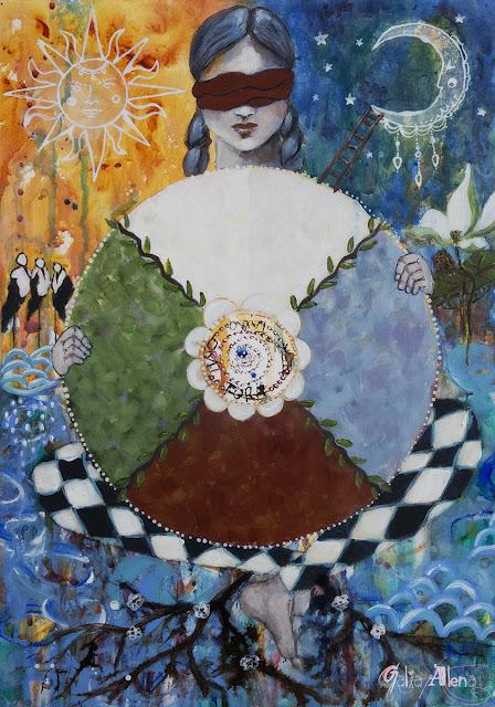 Galia Alena, Wheel of Fortune
