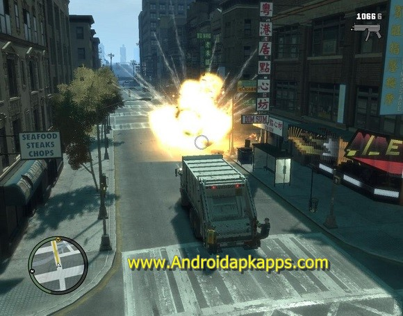 Game Grand Theft Auto IV (GTA 4) Full RIP Terbaru 2015 Free Download