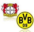 Live Stream Leverkusen - Borussia Dortmund