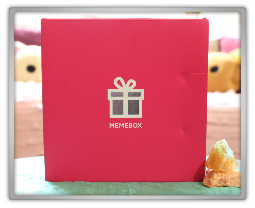 겟잇뷰티박스 by 미미박스 memebox beautybox # special #12 vitamin care unboxing review preview box
