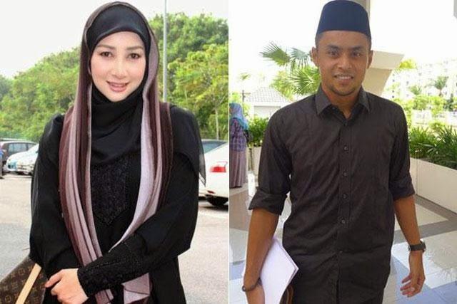 Gagal Hadir Ke Mahkamah, Aidil Diperintah Bayar RM300 Kepada Rita
