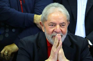 Condenado, Lula reitera que será candidato em 2018