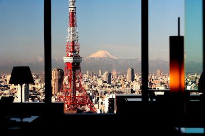 Hotel Park Tokyo