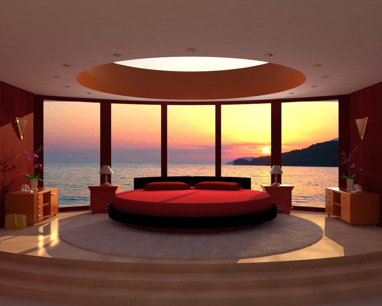red and black bedroom decor ideas ~ calgary, edmonton, toronto
