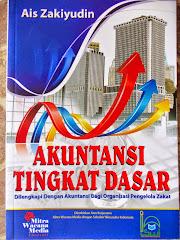 Buku: Akuntansi Tingkat Dasar