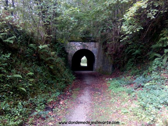 Ruta por el Valle del Turón