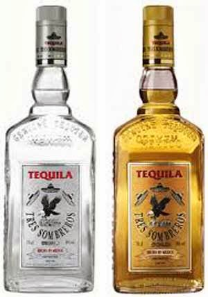 Tequila Menyelamatkan Seorang Remaja