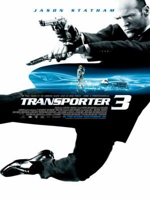 Người Vận Chuyển 3 Vietsub - The Transporter 3 Vietsub (2008)