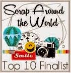 Scrap Around The World