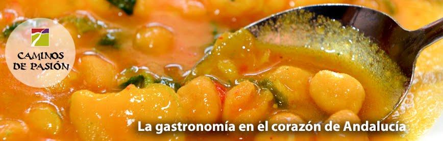 La Gastronomía del Corazón de Andalucía