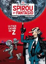 Spirou et Fantasio t52