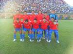DT Club Independiente C.G. - Paraguay 2012