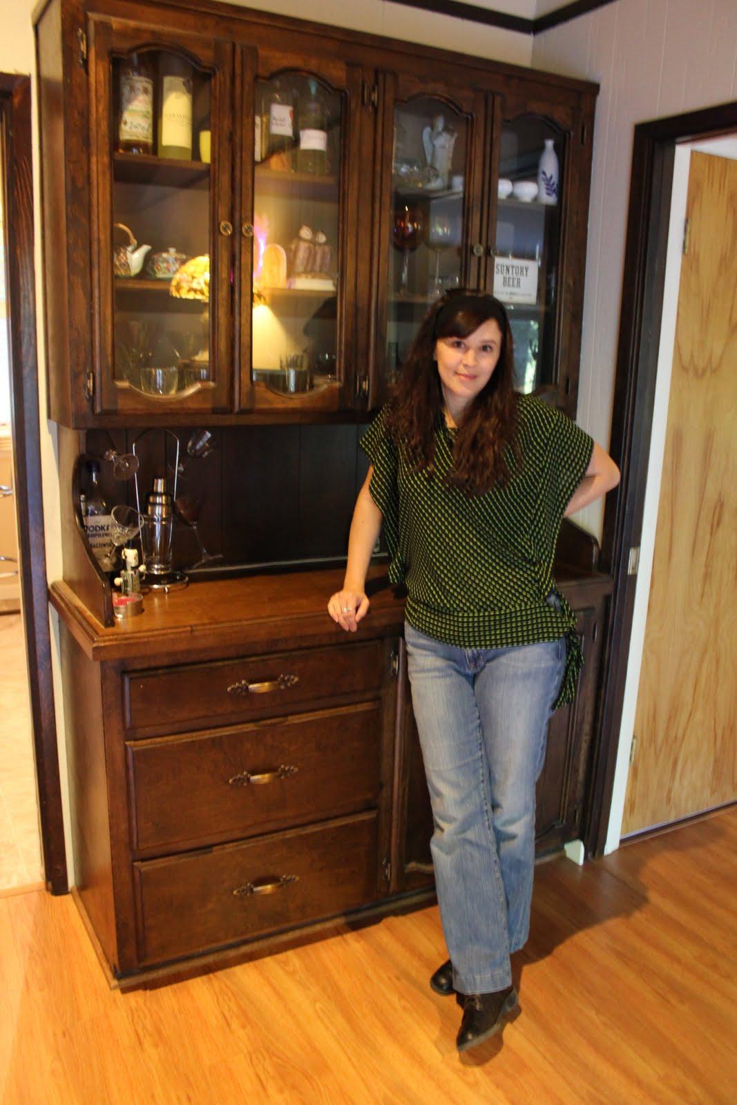 Amazing Build Liquor Cabinet Plans WoodWorking Projects Amp Plans