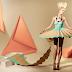 Matthew Brodie - Paper Dresses