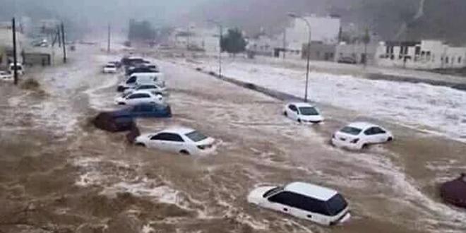 Σε κατάσταση έκτακτης ανάγκης τα Σκόπια -21 νεκροί από τις ξαφνικές πλημμύρες