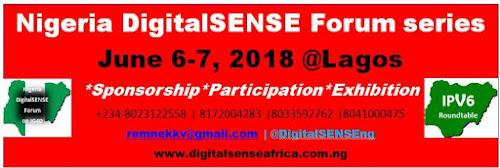 ICT4D Week 2018