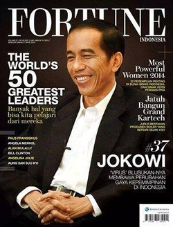 Majalah Fortun