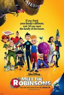 Download Meet the Robinsons (HD) Full Movie