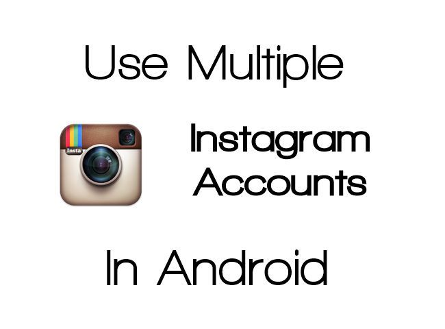 how to delete an instagram account on andriod