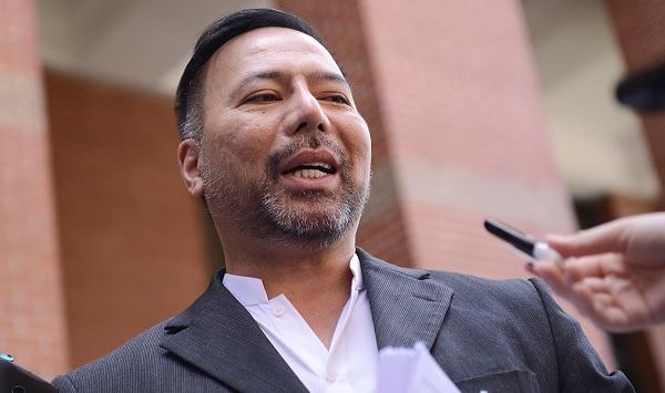 Khairuddin ditahan semula mengikut Akta Sosma selepas dibebaskan