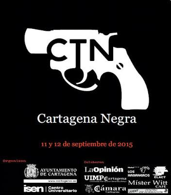 """""""Cartagena Negra"""""""
