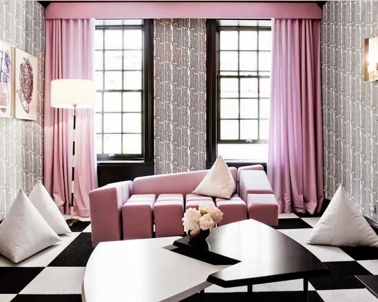 Rumah Impian Sederhana: Wallpaper Dinding Ruang Tamu Minimalis