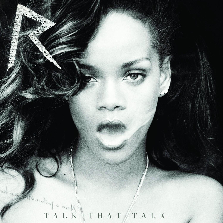 Home » Cds » Rihanna – Talk That Talk: Deluxe Edition