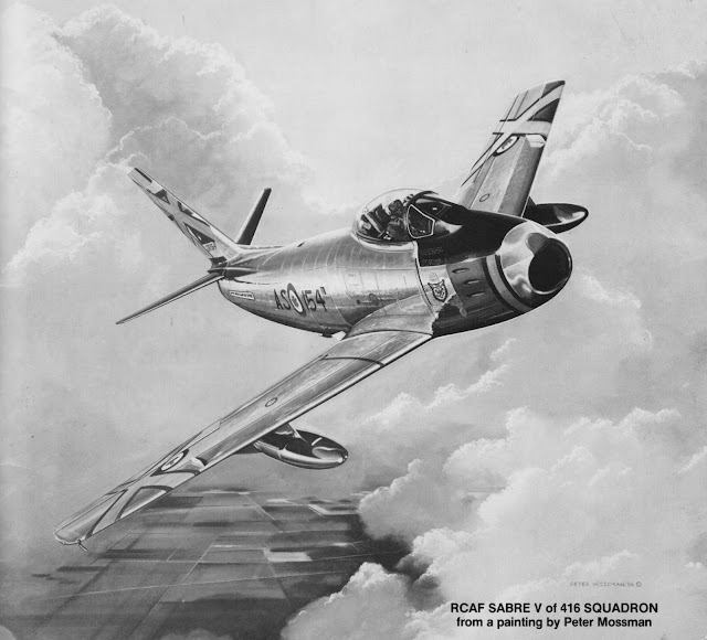 Both drawings from The Canadian Aviation Historical Society Journal ...