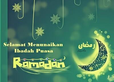 Sms Kata Ucapan Selamat Puasa Ramadhan 1435 H 2014