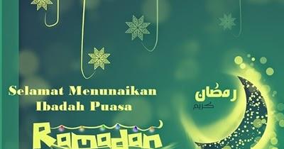 Kumpulan Sms Kata Ucapan Selamat Puasa Ramadhan 1435 H ...
