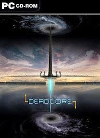 DeadCore PC Cover www.ovagames.com DeadCore RELOADED