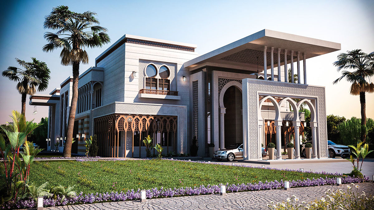 Top 10 houses of this week 18 11 2015 architecture Style house fashion trading company uae