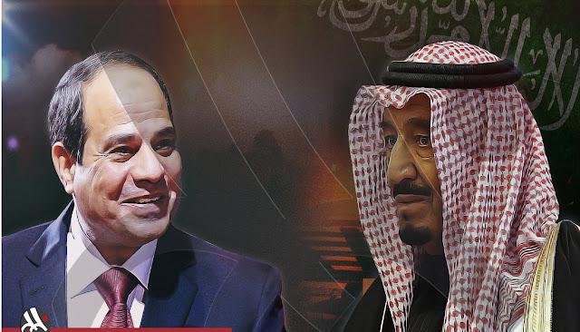 الإعلام المصري ينتقد تغير سياسة السعودية مع الإخوان و السيسي