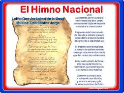 HINMO NACIONAL DE PANAMA