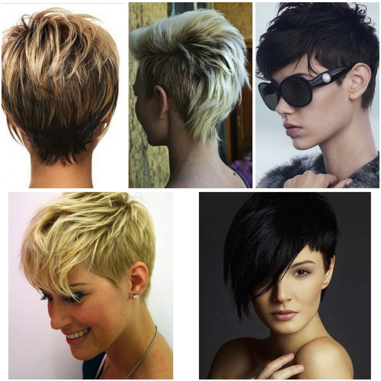 corte de pelo mujer nuca corta