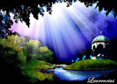 Islamic-Renungan-Laurencius