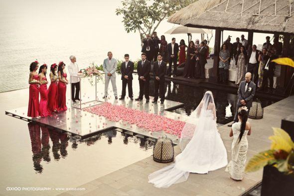 Bodas espectaculares tu boda de ensue o - Ideas para bodas espectaculares ...