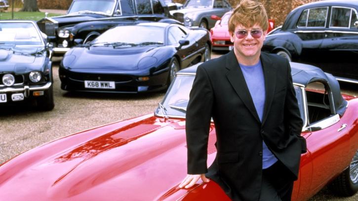 Elton Car Sales